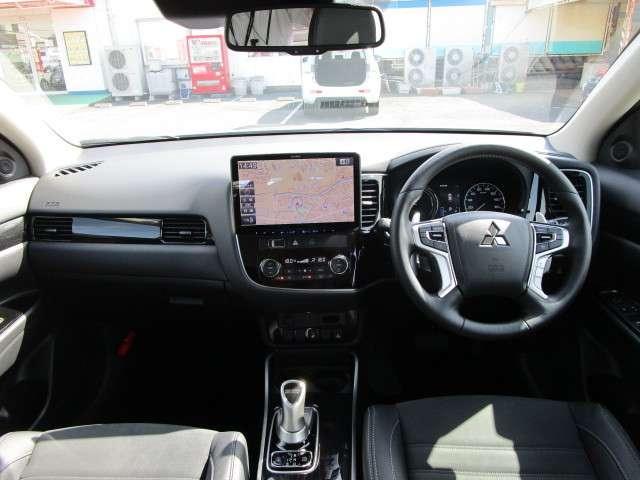 2.0 G リミテッドEDT 4WD フローティングナビ(9枚目)