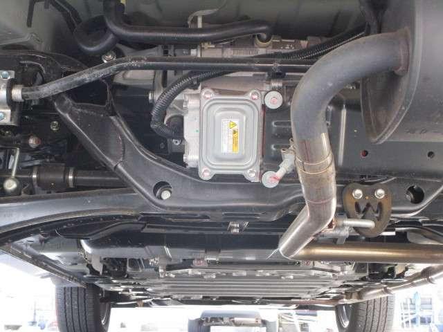 2.0 G リミテッドEDT 4WD フローティングナビ(18枚目)