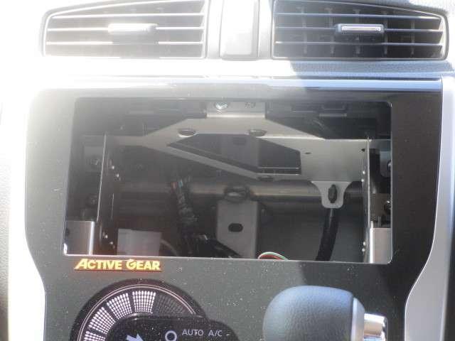 660アクティブギア届出済み未使用車マルチアラウンドモニター(6枚目)