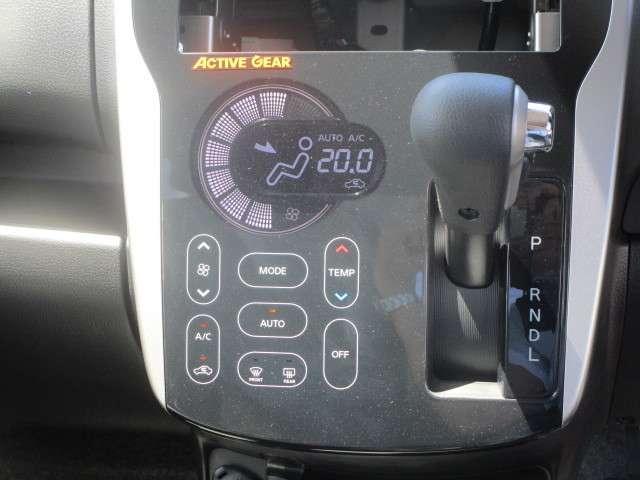 660アクティブギア届出済み未使用車マルチアラウンドモニター(15枚目)