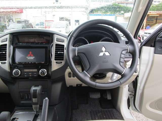 3.2 ロング エクシード ディーゼルターボ 4WD(9枚目)