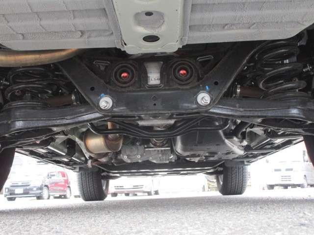 3.2 ロング エクシード ディーゼルターボ 4WD(18枚目)