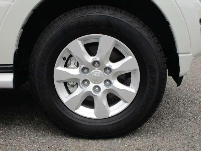 3.2 ロング エクシード ディーゼルターボ 4WD(19枚目)
