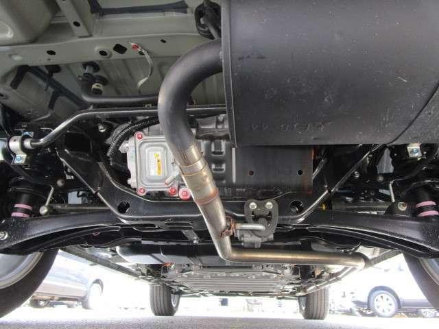 2.4 G リミテッドEDT 登録済未使用車 走行14キロ(18枚目)