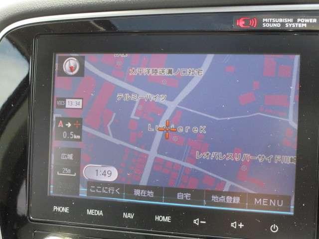 2.4 GプラスPKG サウンドシステム 車両検知 電気温水(5枚目)