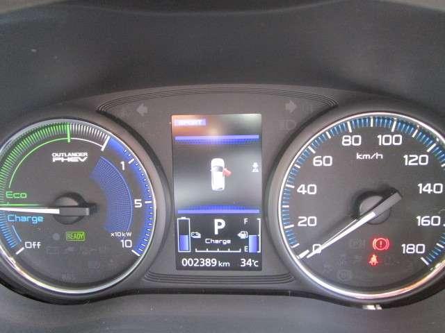 2.4 GプラスPKG サウンドシステム 車両検知 電気温水(12枚目)