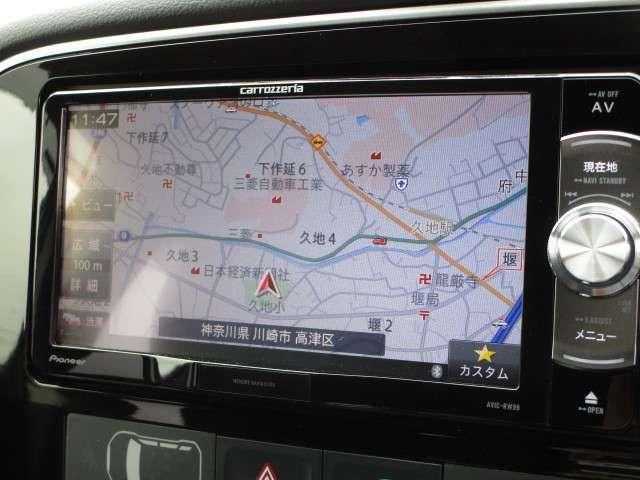 「三菱」「アウトランダーPHEV」「SUV・クロカン」「神奈川県」の中古車5