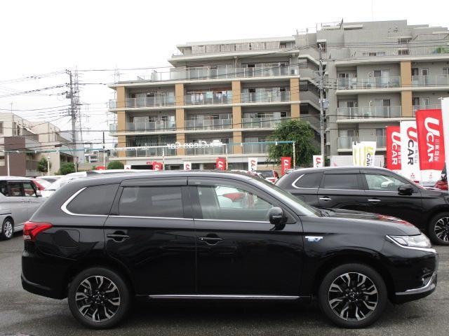 「三菱」「アウトランダーPHEV」「SUV・クロカン」「神奈川県」の中古車24