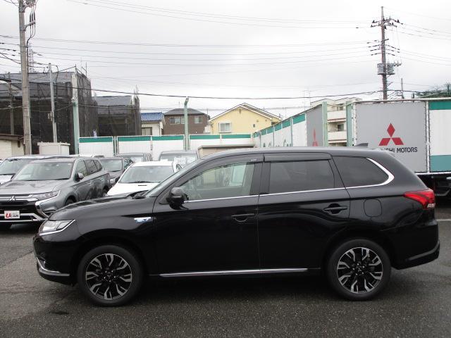 「三菱」「アウトランダーPHEV」「SUV・クロカン」「神奈川県」の中古車28