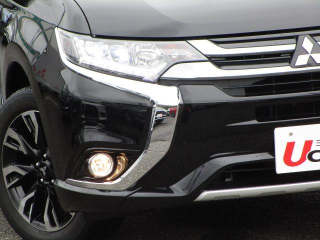 「三菱」「アウトランダーPHEV」「SUV・クロカン」「神奈川県」の中古車36