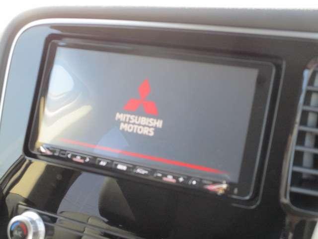 G 2400cc プラグインハイブリッド クラリオン製7.7インチワイドナビ フルセグ 全方位カメラ 車両検知警報ステム 誤発進抑制 100V電源 リモートコントロール 走行1,771キロ 容量算出92.8% 社有車 禁煙車 オンライン商談可(6枚目)