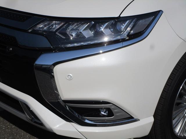 G 2400cc プラグインハイブリッド クラリオン製7.7インチワイドナビ フルセグ 全方位カメラ 車両検知警報ステム 誤発進抑制 100V電源 リモートコントロール 走行1,771キロ 容量算出92.8% 社有車 禁煙車 オンライン商談可(30枚目)