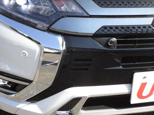 G 2400cc プラグインハイブリッド クラリオン製7.7インチワイドナビ フルセグ 全方位カメラ 車両検知警報ステム 誤発進抑制 100V電源 リモートコントロール 走行1,771キロ 容量算出92.8% 社有車 禁煙車 オンライン商談可(31枚目)