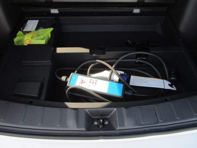 G 2400cc プラグインハイブリッド クラリオン製7.7インチワイドナビ フルセグ 全方位カメラ 車両検知警報ステム 誤発進抑制 100V電源 リモートコントロール 走行1,771キロ 容量算出92.8% 社有車 禁煙車 オンライン商談可(73枚目)