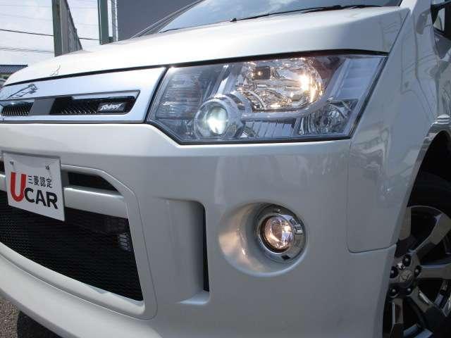 ローデスト D パワーパッケージ クロムメッキアルミ アルパイン9インチナビ 後席モニター10.1インチ ETC ワンオーナー 8人乗り 4WD 両側電動スライドドア(8枚目)
