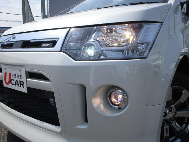 ローデスト D パワーパッケージ クロムメッキアルミ アルパイン9インチナビ 後席モニター10.1インチ ETC ワンオーナー 8人乗り 4WD 両側電動スライドドア(22枚目)