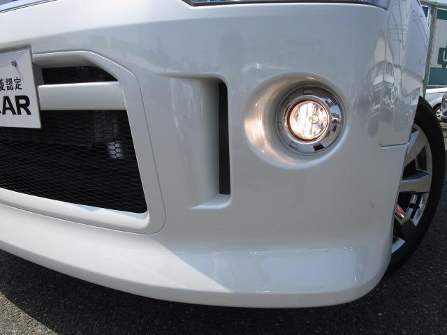 ローデスト D パワーパッケージ クロムメッキアルミ アルパイン9インチナビ 後席モニター10.1インチ ETC ワンオーナー 8人乗り 4WD 両側電動スライドドア(23枚目)