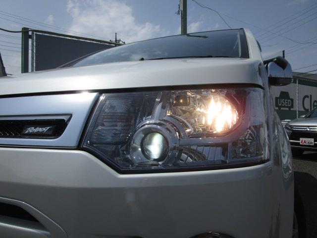 ローデスト D パワーパッケージ クロムメッキアルミ アルパイン9インチナビ 後席モニター10.1インチ ETC ワンオーナー 8人乗り 4WD 両側電動スライドドア(24枚目)