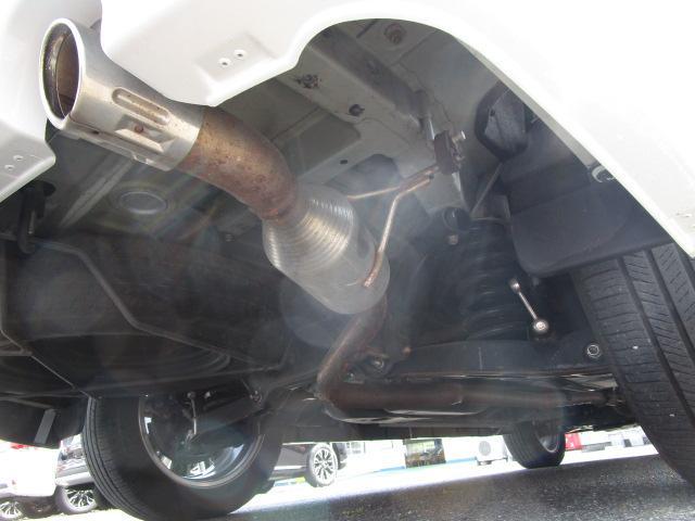 ローデスト D パワーパッケージ クロムメッキアルミ アルパイン9インチナビ 後席モニター10.1インチ ETC ワンオーナー 8人乗り 4WD 両側電動スライドドア(46枚目)
