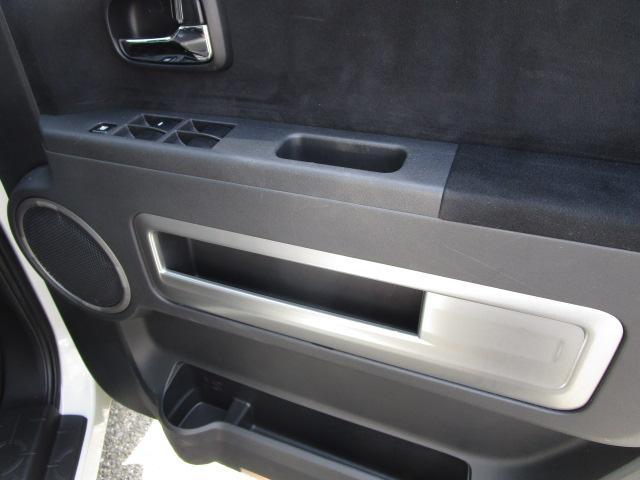 ローデスト D パワーパッケージ クロムメッキアルミ アルパイン9インチナビ 後席モニター10.1インチ ETC ワンオーナー 8人乗り 4WD 両側電動スライドドア(63枚目)
