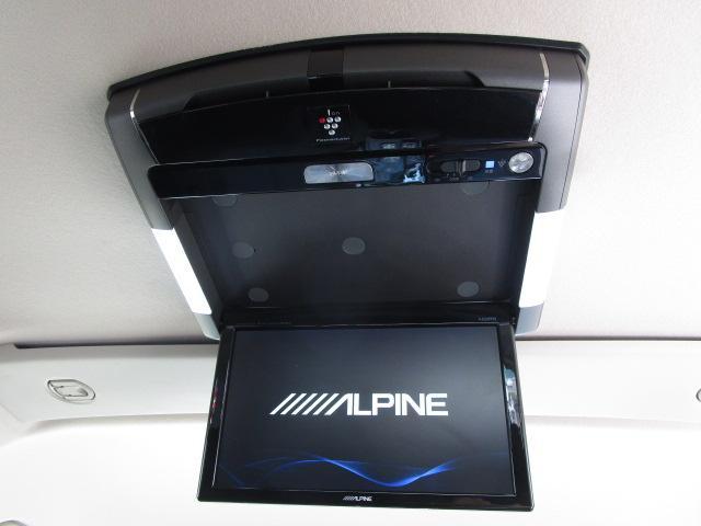 ローデスト D パワーパッケージ クロムメッキアルミ アルパイン9インチナビ 後席モニター10.1インチ ETC ワンオーナー 8人乗り 4WD 両側電動スライドドア(66枚目)