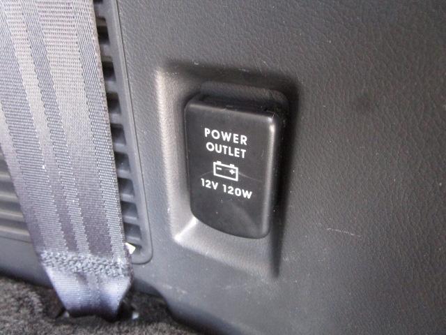 ローデスト D パワーパッケージ クロムメッキアルミ アルパイン9インチナビ 後席モニター10.1インチ ETC ワンオーナー 8人乗り 4WD 両側電動スライドドア(75枚目)