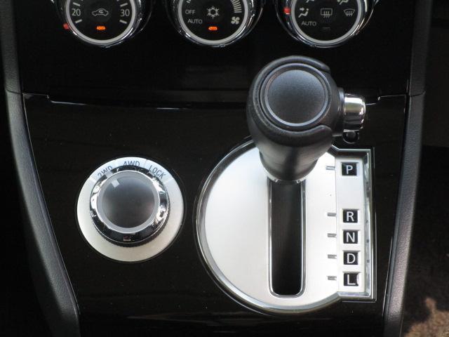 ローデスト D パワーパッケージ クロムメッキアルミ アルパイン9インチナビ 後席モニター10.1インチ ETC ワンオーナー 8人乗り 4WD 両側電動スライドドア(78枚目)