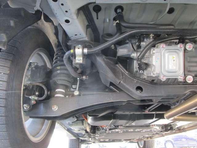 G 電池容量91パーセント 誤発進抑制機能 衝突被害軽減ブレーキ 横滑り防止機能 車線逸脱警報システム ETC2.0 クラリオンナビ フルセグ Bluetooth レーダークルーズコントロール 1オーナー(18枚目)