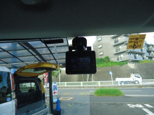 X 左パワースライド アルパインSDナビフルセグTV バックカメラ ドライブレコーダー前後カメラ ETC 社外14アルミ&BSタイヤ9分山 I-STOP 禁煙(20枚目)