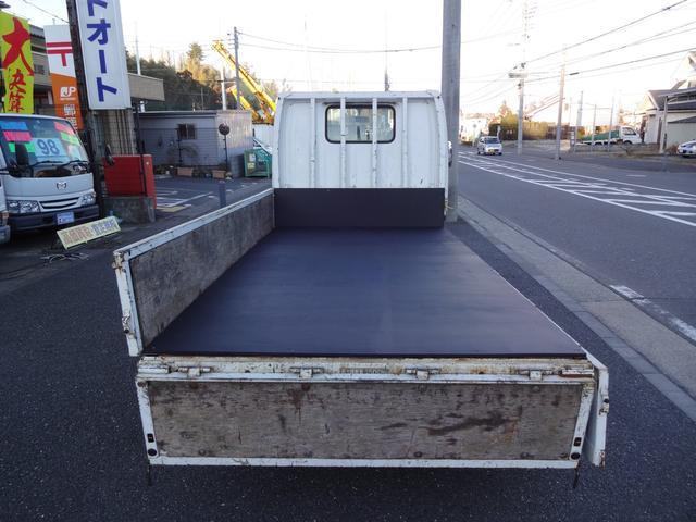 マツダ タイタントラック ワイドロー ハイルーフ 1.5t 10尺ボディ 3.0D