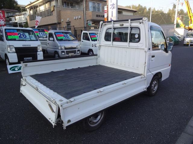 「スバル」「サンバートラック」「トラック」「神奈川県」の中古車7