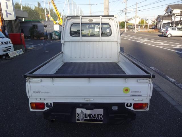 「スバル」「サンバートラック」「トラック」「神奈川県」の中古車8