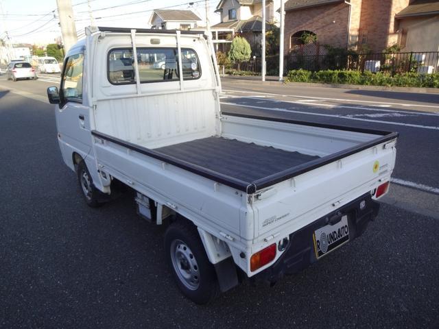 「スバル」「サンバートラック」「トラック」「神奈川県」の中古車17