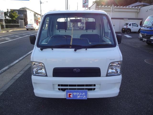「スバル」「サンバートラック」「トラック」「神奈川県」の中古車18