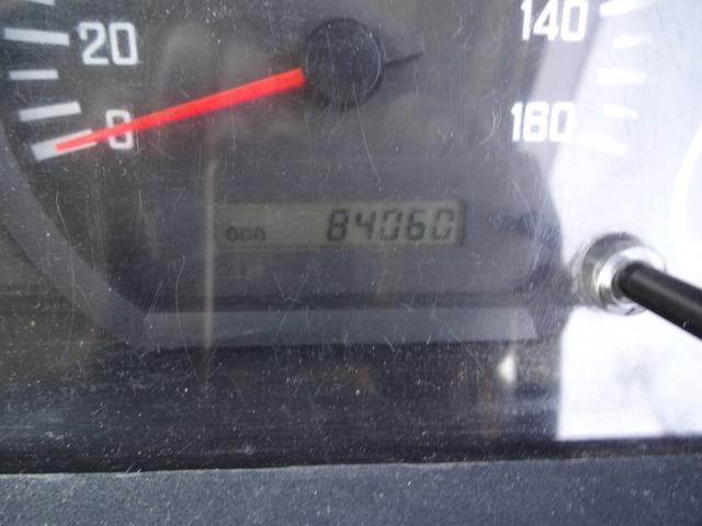 走行距離84,060km