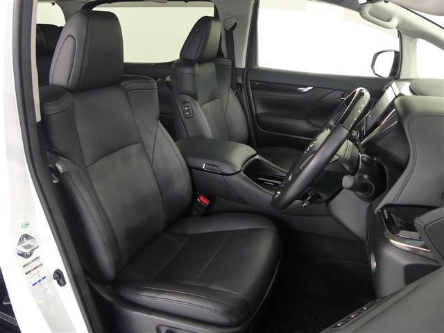 2.5Z Gエディション サポカーS 4WD メモリーナビ・フルセグTV バックモニター LEDヘッドライト スマートキー ドライブレコーダー クルーズコントロール オートエアコン 両側電動スライドドア 合成皮革シート(7枚目)