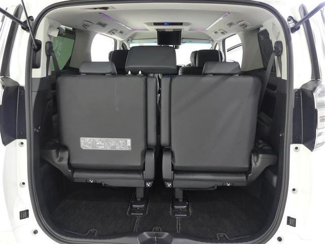 2.5Z Gエディション サポカーS 4WD メモリーナビ・フルセグTV バックモニター LEDヘッドライト スマートキー ドライブレコーダー クルーズコントロール オートエアコン 両側電動スライドドア 合成皮革シート(11枚目)