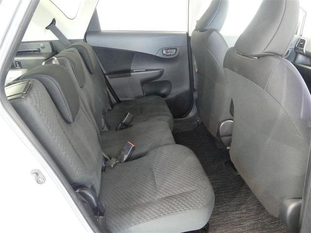 G スローパー 福祉車両(スローパー) メモリーナビ・フルセグTV バックモニター キーレスエントリー クルーズコントロール オートエアコン(9枚目)