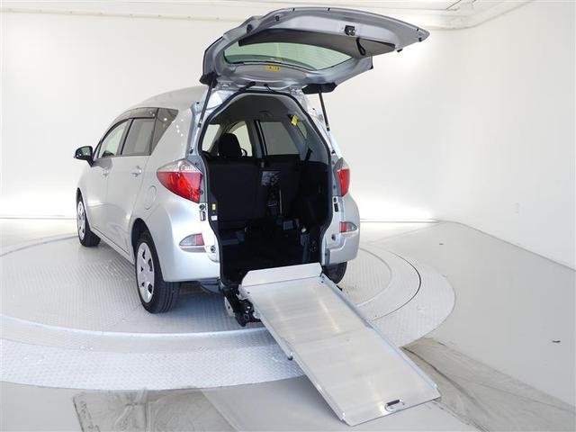 G スローパー 福祉車両(スローパー) メモリーナビ・フルセグTV バックモニター キーレスエントリー クルーズコントロール オートエアコン(10枚目)