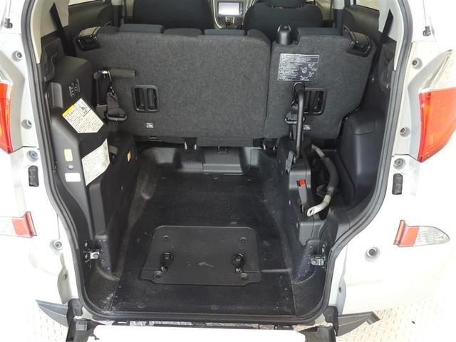 G スローパー 福祉車両(スローパー) メモリーナビ・フルセグTV バックモニター キーレスエントリー クルーズコントロール オートエアコン(11枚目)