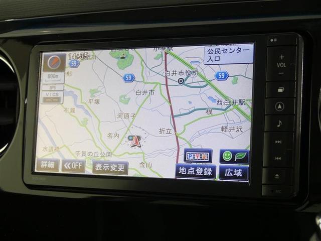 カスタムRS メモリーナビ・フルセグTV(15枚目)