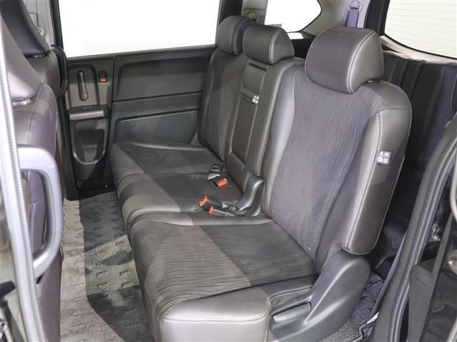 ジャストセレクション 1年間走行距離無制限保証 スマートキー HIDヘッドランプ ナビ ETC バックモニター オートエアコン 両側パワースライドドア パワーウィンドウ ドライブレコーダー 運転席・助手席エアバック(10枚目)
