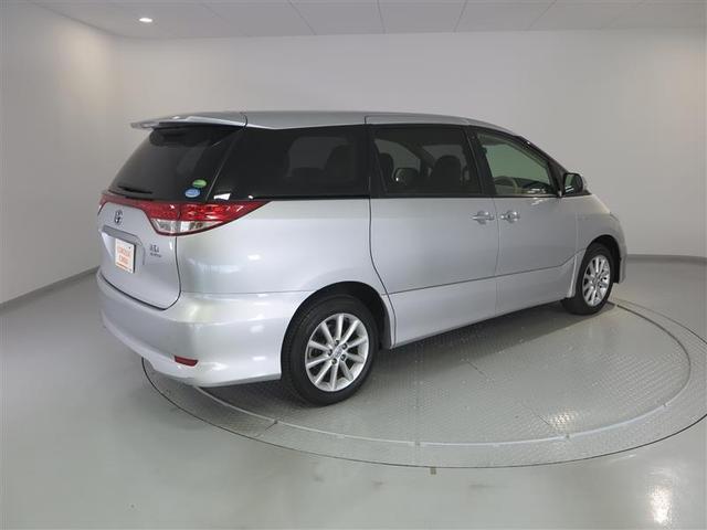 「トヨタ」「エスティマハイブリッド」「ミニバン・ワンボックス」「千葉県」の中古車5