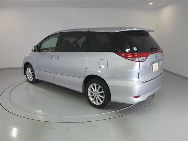 「トヨタ」「エスティマハイブリッド」「ミニバン・ワンボックス」「千葉県」の中古車7