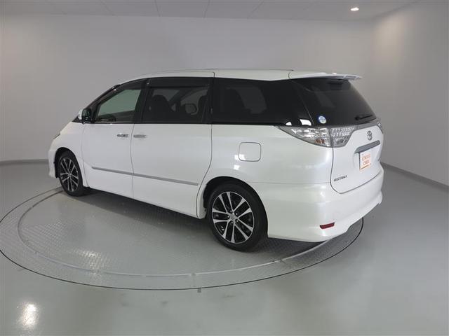 「トヨタ」「エスティマ」「ミニバン・ワンボックス」「千葉県」の中古車7