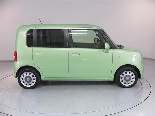 「トヨタ」「ピクシススペース」「コンパクトカー」「千葉県」の中古車4