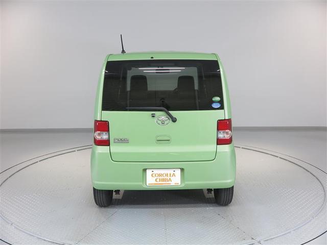 「トヨタ」「ピクシススペース」「コンパクトカー」「千葉県」の中古車6