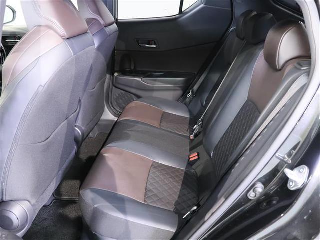 「トヨタ」「C-HR」「SUV・クロカン」「千葉県」の中古車10