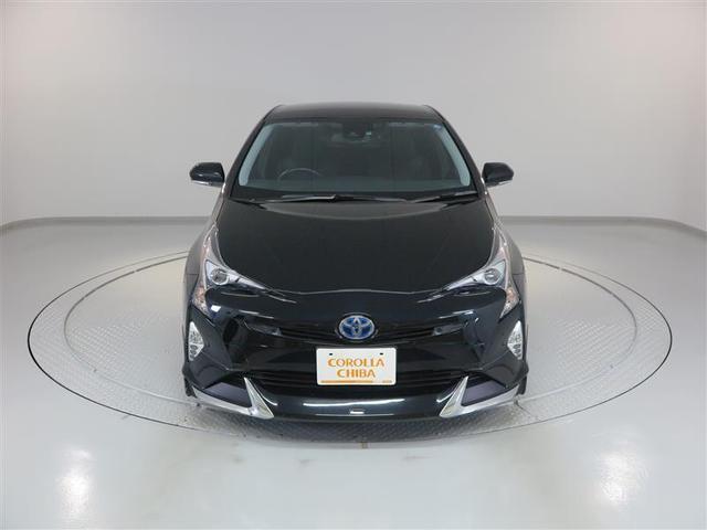 「トヨタ」「プリウス」「セダン」「千葉県」の中古車2