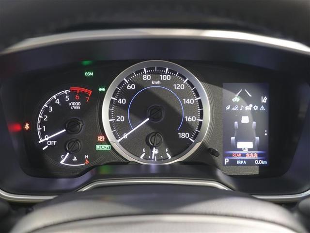 ハイブリッド S 衝突回避支援パッケージ メモリーナビ フルセグTV ETC バックモニター LEDヘッドランプ スマートキー アイドリングストップ クルーズコントロール ワンオーナー 12か月間走行距離無制限保証付(13枚目)